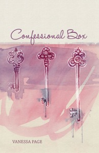 Confessional Box - cover art